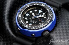 SEIKO Prospex Marine Master Professional 1000 Limited Edition / R