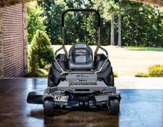 The Spartan RT-Pro is designed with features to help make it stand out with GT Trac for the best incline traction, foot assist easy-lift deck, and its easy easy touch brake system. This 54 inch model comes equipped with a 27 HP Briggs and Stratton engine. Lawn Equipment, Outdoor Power Equipment, Zero Turn Lawn Mowers, Best Commercials, Big Dogs, Vintage Tractors, Horticulture, Atv