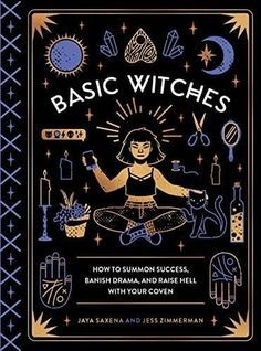 30 Witchy Things That Are Absolutely Spellbinding