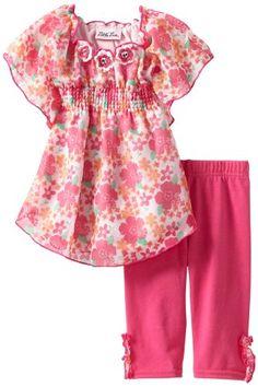 Little Lass Baby-Girls Infant 2 Piece Legging Set with Flowers, Fuchsia, 12 Months Little Lass,http://www.amazon.com/dp/B009M2YYRM/ref=cm_sw_r_pi_dp_Zy-7rb19JKB4KFF3