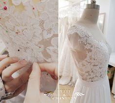 FREE Wedding Dress Sewing Patterns   Pinterest   Wedding dress ...