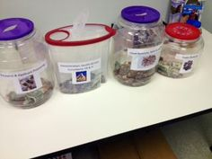 penny wars fundraiser for the united way