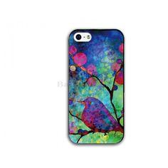bird paint iphone 6 case 6 plus case best iphone 5 case 5s case iphone 5c case iphone 4 4s case samsung galaxy Note4 Note 4 case