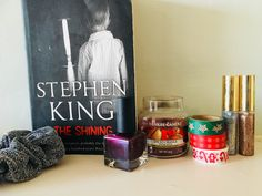 The Shining, Big Day, Lilac, December, Candles, Journal, My Favorite Things, Blog, Christmas