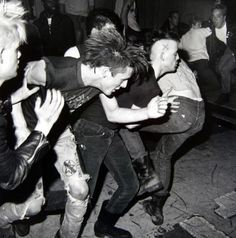 Stage Diving to the Punk Music 80s Punk, Punk Goth, Dr. Martens, Rockabilly, God Save The Queen, Punks Not Dead, New Wave, Youth Culture, Pop Culture