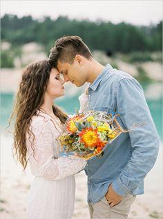 destination wedding photography   beach elopement ideas   #weddingchicks
