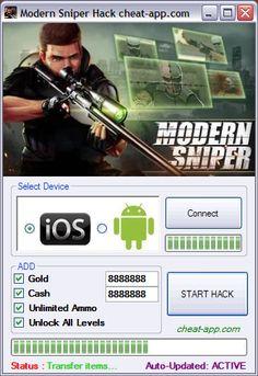 Modern Sniper Hack Unlimited Cash Telecharger Gratuit   DownloaD: http://cheat-app.com/modern-sniper-hack-unlimited-cash/ DownloaD: http://cheat-app.com/modern-sniper-hack-unlimited-cash/