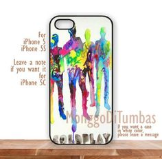Coldplay 67  For iPhone 5, iPhone 5s, iPhone 5c Cases
