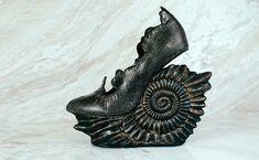 Fantasy Shoes by Anastasia Radevich - ego-alterego.com