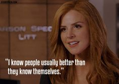 15 Kickass Quotes By Donna Paulsen From Suits That Prove She Is One Hell Of A Woman