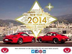 Bonne année a tous !