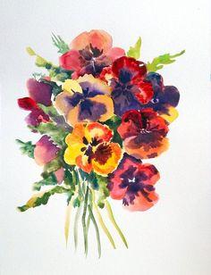 briar aquarelle - Поиск в Google