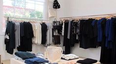Racked San Francisco's Indie 38 best boutiques has just been updated for spring.