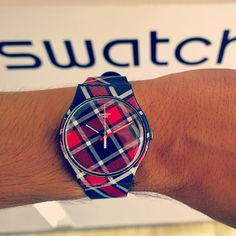 #Swatch COLOR-KILT http://swat.ch/1s4Bdvn