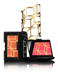 ✈ Pierre Hardy for NARS ✈