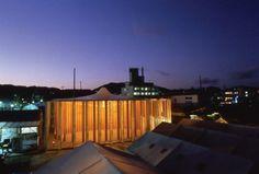 SHIGERU BAN vince il PRITZKER ARCHITECTURE PRIZE 2014 | A+D+M Network ...  #architecture #shigeruban Pinned by www.modlar.com