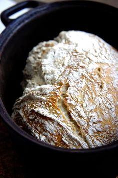 No Bake Desserts, Dessert Recipes, Bread Bun, Yeast Bread, Swedish Recipes, Artisan Bread, Bread Baking, Food Inspiration, Baking Recipes