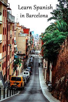 Every street of Barcelona is a jewel! - Every street of Barcelona is a jewel! Barcelona City Tour, Barcelona Street, Barcelona Travel, City Aesthetic, Travel Aesthetic, Barcelona Pictures, Places To Travel, Places To Visit, Barcelona Restaurants