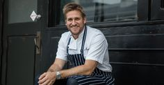 The Tastemakers: Curtis Stone
