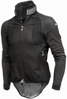 Sub freezing gear! Assos fuguJack Jacket - Competitive Cyclist