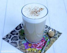 Rezepte mit Herz ♥: Pumpkin Spice Latte ♡ Starbucks Copycat