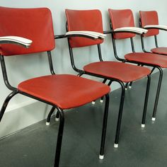 Gispen Chairs
