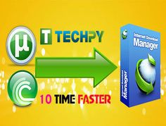 How to Download Torrent with IDM (Internet Download Manager)