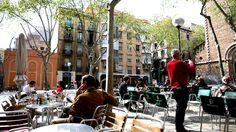 Gràcia - Barri a barri - Time Out Barcelona