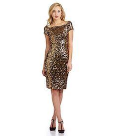 Size 0 gold dress dillards – Woman art dress