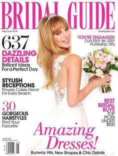 Bridal Guide Magazine Subscription Bridal Guide Magazine Bridal Guide Bridal