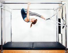 #cadillac #pilates