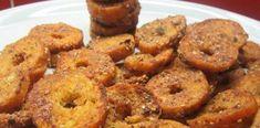 Σπιτικά μεσογειακά bake rolls Baked Rolls, Bagel, Bread, Baking, Food, Brot, Bakken, Essen, Meals