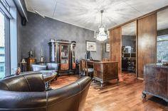 Myydään Omakotitalo Yli 5 huonetta - Lahti Villähde Kurenojantie 47 - Etuovi.com 9783912
