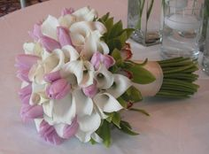 Tulips and Calla Lillies = fav flowers! Calla Lillies, Calla Lily, Lilies, Wedding Inspiration, Wedding Ideas, Wedding Stuff, Yellow Tulips, Spring Wedding Flowers, Flower Delivery