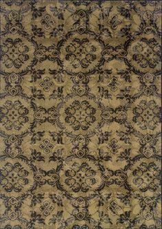 Oriental Weavers Stella ST3336 Grey