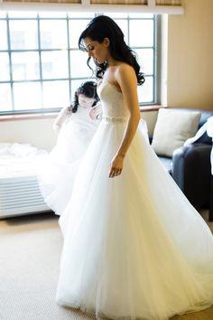 Wedding Dress Photo Cly By Matthew