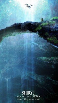 Saint Seiya - Shiryu