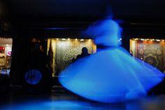 dervish dancer, Turkyie | by Sofia Marques