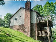 106 Fox Run Rd, Hurricane, WV 25526
