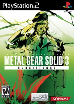 Metal Gear Solid 3: Subsistence Excepting the story, which is VERY bad The ending is spectacular, though