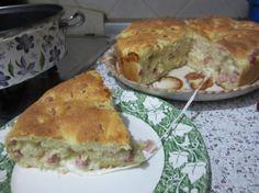 rusticone patate tonno olive