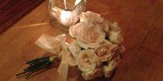 DIY Wedding Bouquet - Lonneke Engel - Organice Your Life http://organiceyourlife.com/diy-wedding-bouquet/