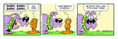 Garfield | Daily Comic Strip on May 31st, 2016