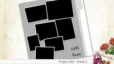 Project 365 - Week 3