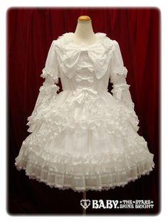 2010 Doll Romancia OP ¥57,750