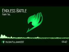 Fairy Tail OST IV (Disc.2) #24 - Endless Battle