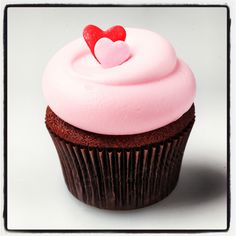 30 Best Georgetown Cupcake Valentine S Day Cupcakes Images On