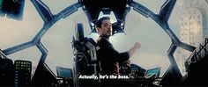 """Aw, Tony bb, don't be jealous. We still love you. 