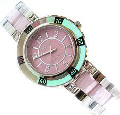 Melissa Marisa brand genuine Ceramic Crystal ladies watch and small table fashion ladies watches$93.33