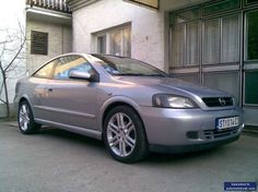Opel Astra (2002) on automotobook.com